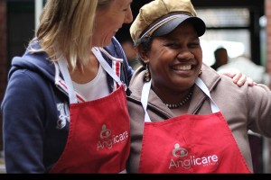 Anglicare Volunteers