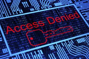Access Denied Cyber Liability