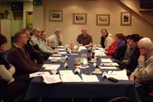 Owners Corporation Committee Meeting 2