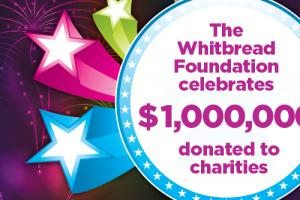 Whitbread Foundation One Million