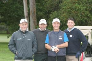 Whitbread Scope Golf Day