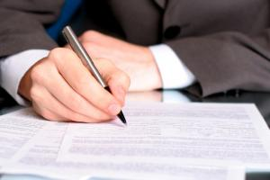 Professional Indemnity Contract