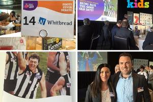 VSK and Whitbread Footy Debate